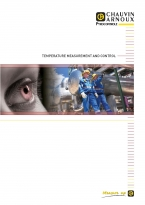 CA PYROCONTROLE corporate brochure