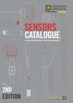 PYROCONTROLE Sensors catalogue | 2nd edition