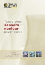 Nuclear Plant Brochure