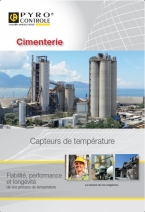 brochure Ciment Pyrocontrole