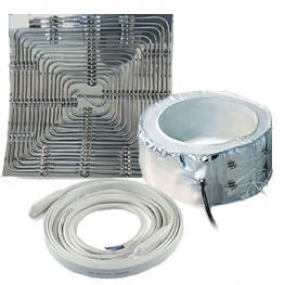 PHR heating element